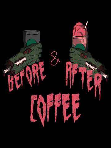 Filtru Before coffee pink