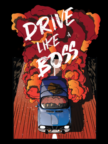 Filtru Drive like a boss