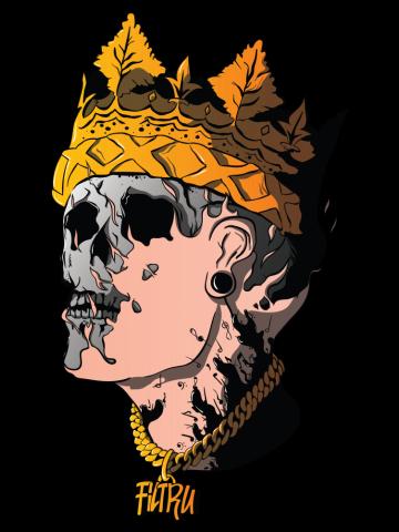 Filtru King Skull