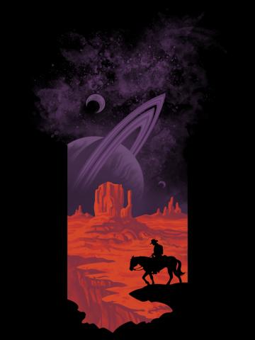 Final Frontiersman II