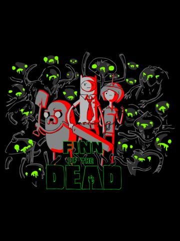 Finn of the Dead