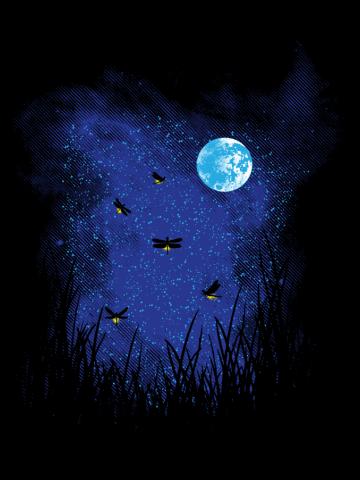 Fireflies alt0