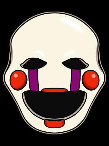 Five Nights at Freddy's - Puppet