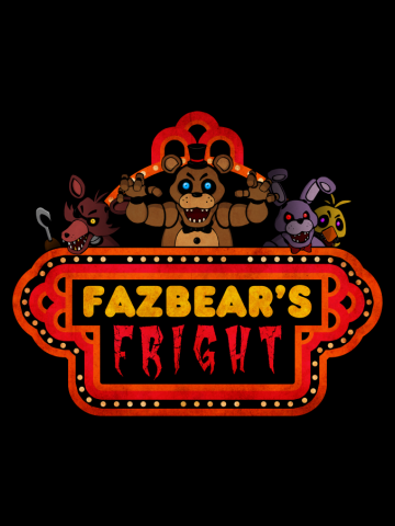 Five Nights at Freddy's - Fazbear's Fright