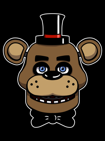 Five Nights at Freddy's - Freddy Fazbear
