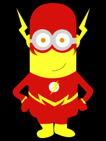 FlashMinion