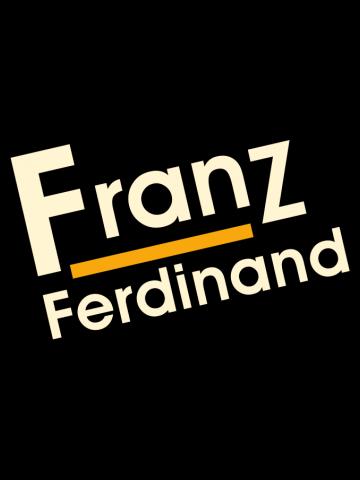 Franz Ferdinand - Logo