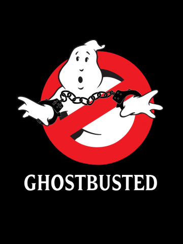 GHOSTBUSTED!