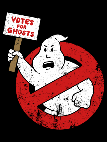 GHOST VOTERS
