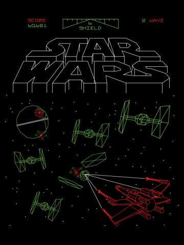 Galaxy Battle 1983