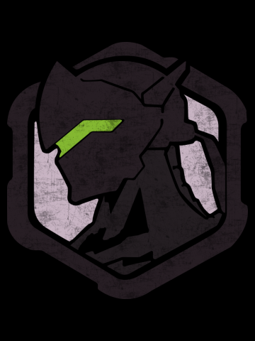 Genji Hexagon