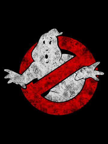 Ghostbusters Vintage