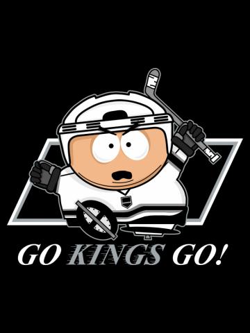 Go Kings Go!