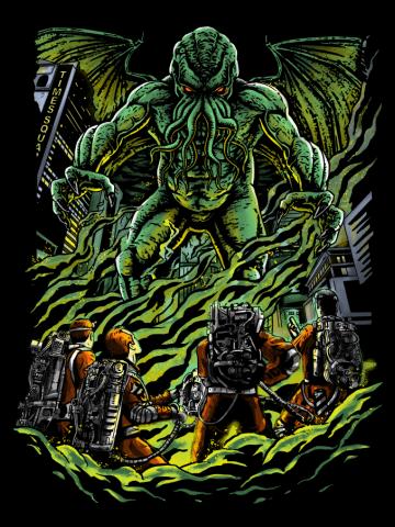 GodBusters V2 (by Andriu and Legendary Phoenix)
