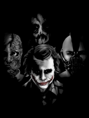 Gotham's Gangsters