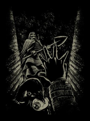 Grave Visitation