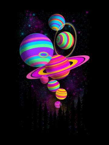 Gumballs Universe