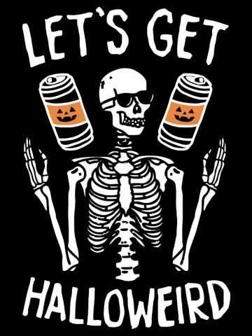 Halloweird