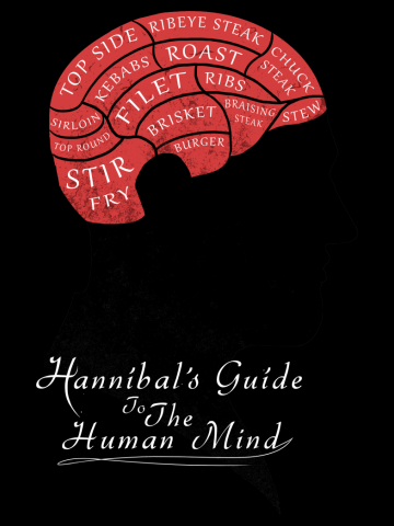 Hannibal's Guide to the Mind