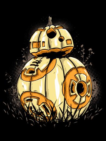 Harvest Droid