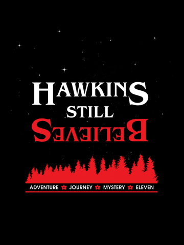 Hawkins Believes