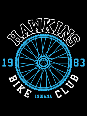 Hawkins Bike Club