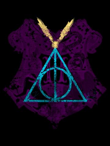 Hogwarts potter