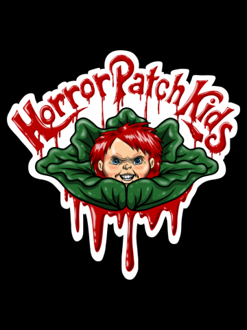 Horror Patch Kids: Charles