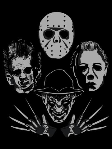 Horror Rhapsody