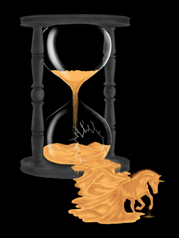 Hourglass Reborn