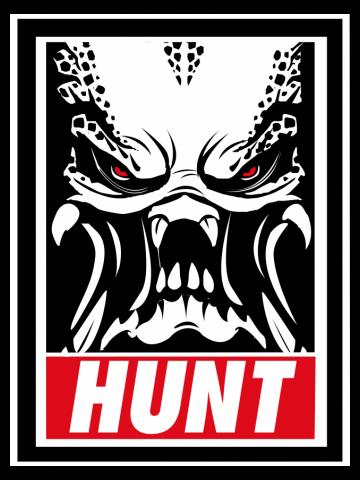 Hunter ALT-0