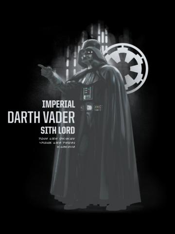 Imperial Darth Vader