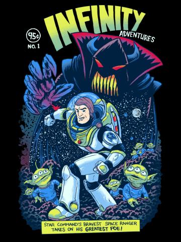 Infinity Adventures