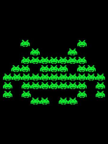 Invader inception