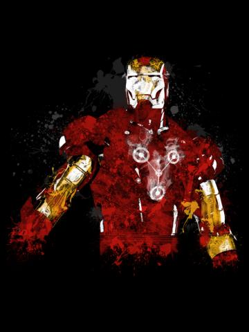 Iron Flux