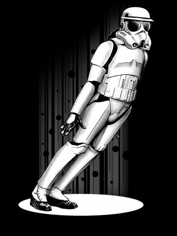 Jackson Trooper - Star Wars