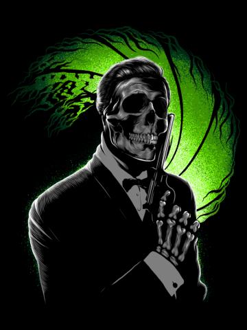 James Bones