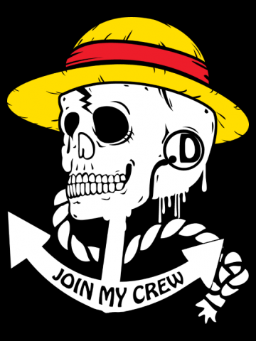Join my crew