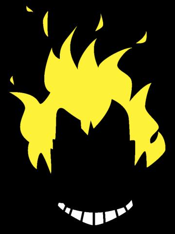 Junkrat Icon - Overwatch