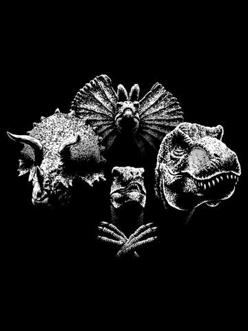 Jurassic Rhapsody