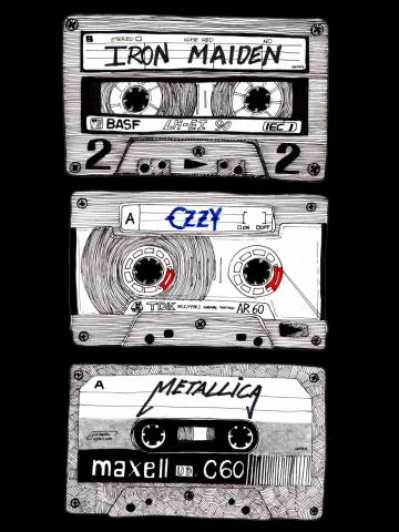 K7 Metal Mix