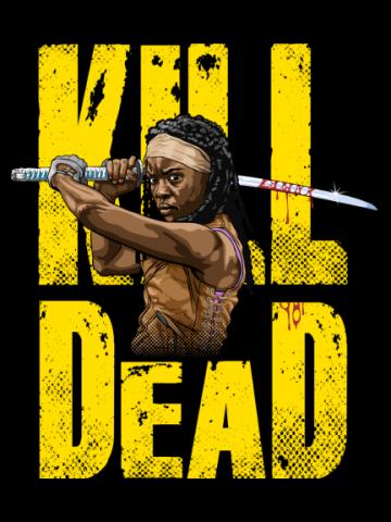 Kill Deads - The Walking Dead