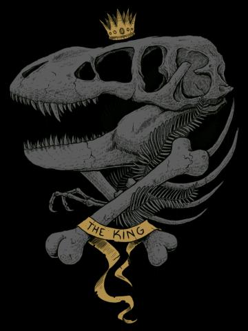 King T-Rex