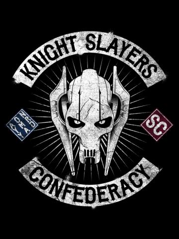 Knight Slayers Confederacy