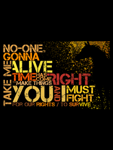 Knights of Cydonia