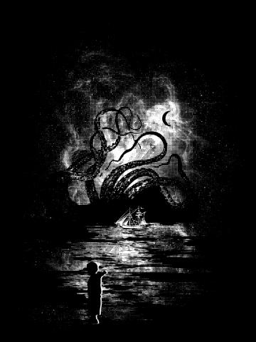 Kraken Carnage
