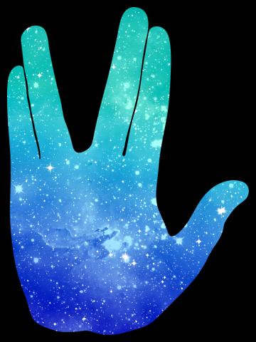 LLAP // Live Long and Prosper