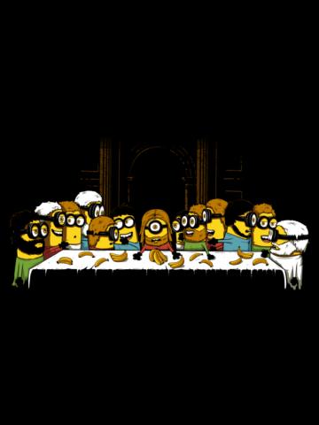 Last Minion Supper