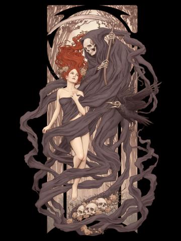 Le Passage des Morts Nouveaux