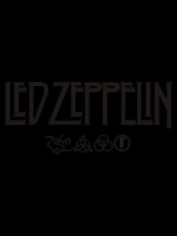 Led Zeppeling - Logo